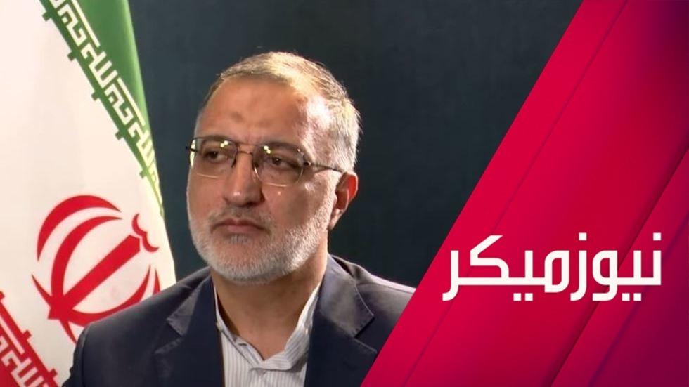 مرشح للانتخابات الرئاسية: إيران تدعم الحوثيين وأبلغنا السعودية ضرورة الخروج من مستنقع اليمن