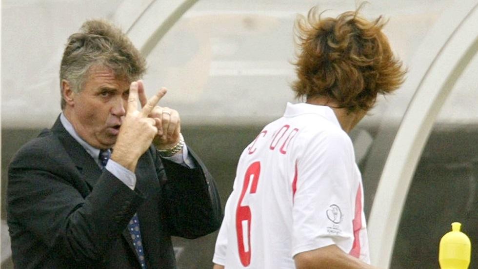 وفاة أسطورة كوريا الجنوبية في كأس العالم 2002