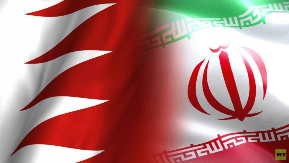 إيران تلحق هزيمة مؤثرة بالبحرين (فيديو)
