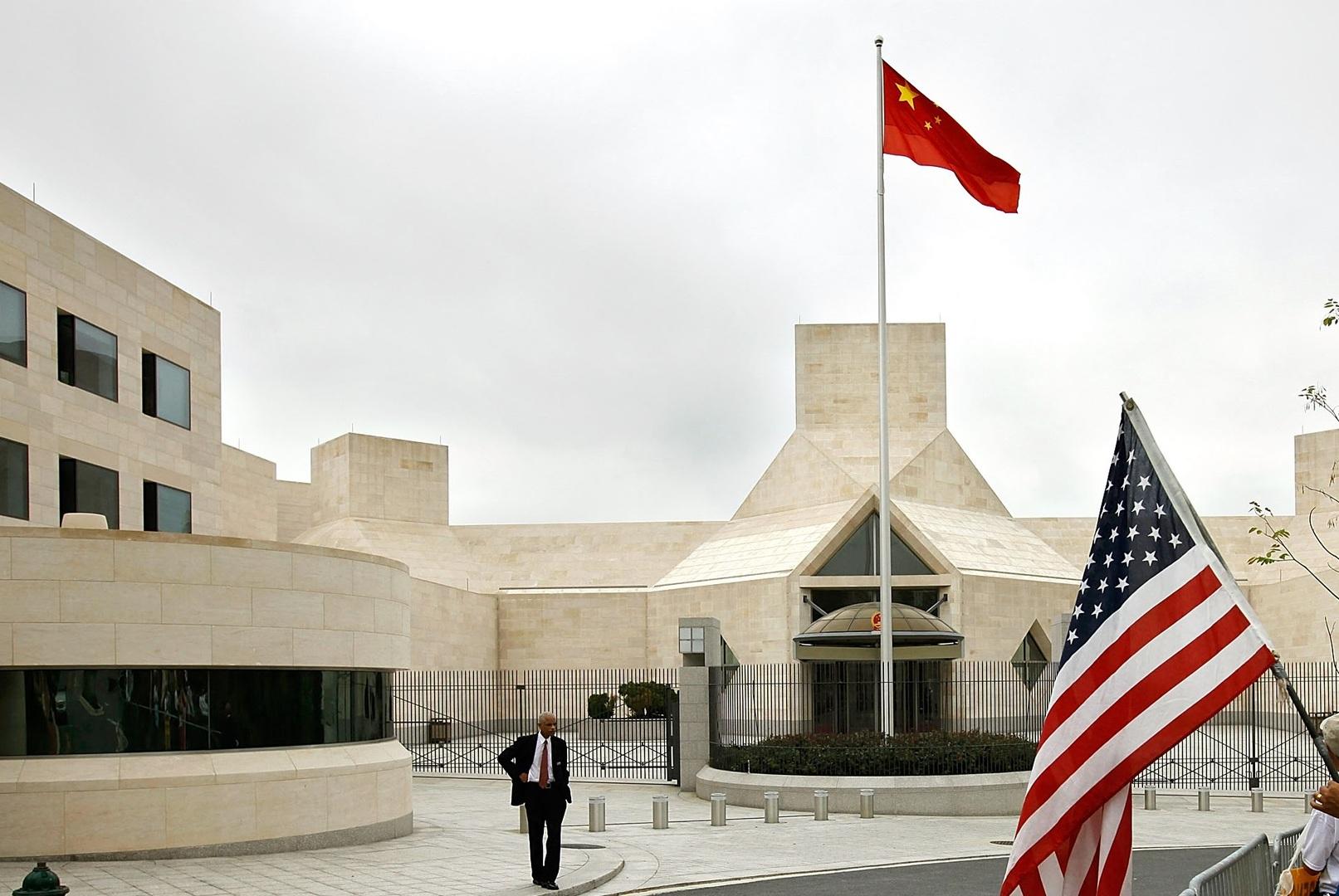 الصين: تسييس موضوع منشأ كورونا يشبه أكاذيب امتلاك العراق أسلحة الدمار الشامل