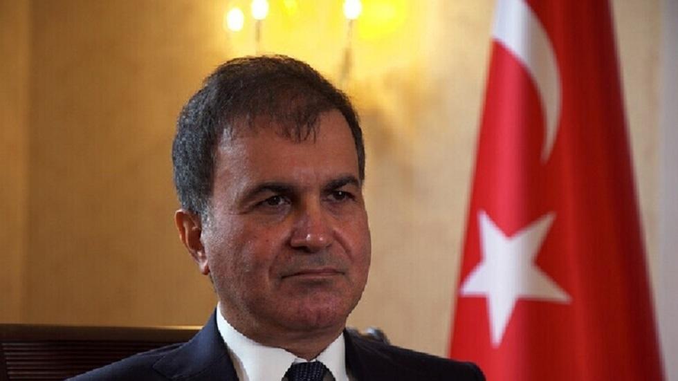 المتحدث باسم حزب أردوغان: العلاقات مع مصر متجذرة واستخبارات البلدين على تواصل