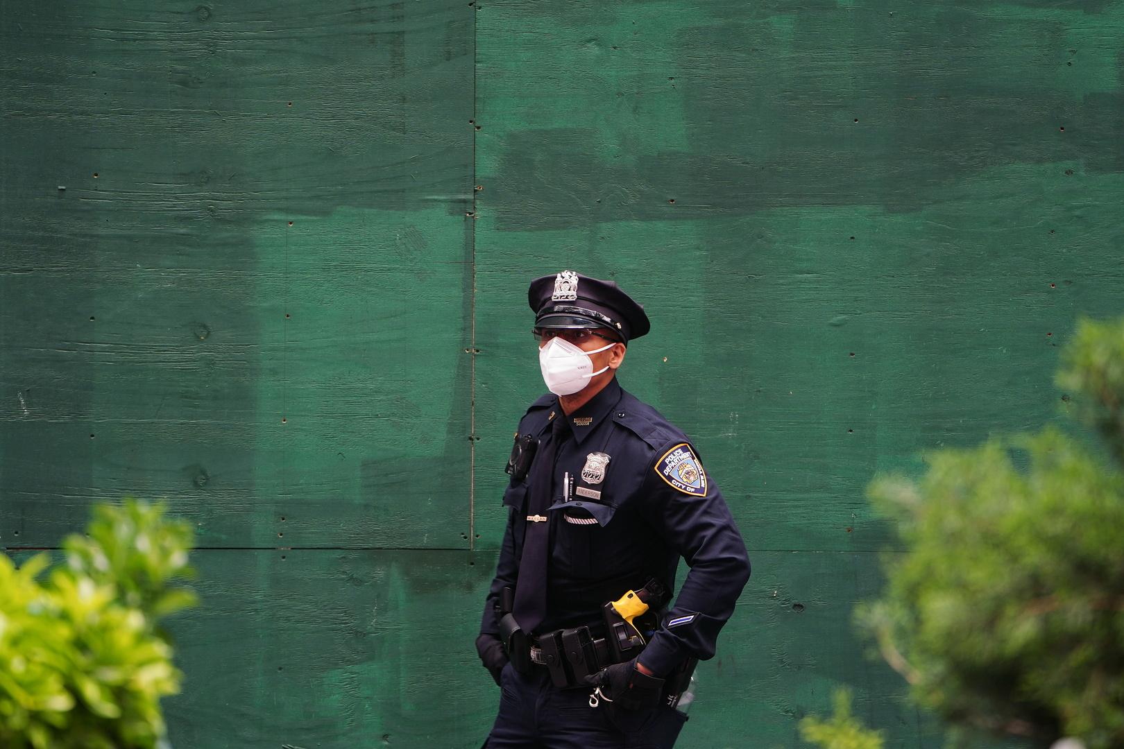 الولايات المتحدة.. إلزام عناصر الشرطة بوضع كاميرات خلال تنفيذ اعتقالات