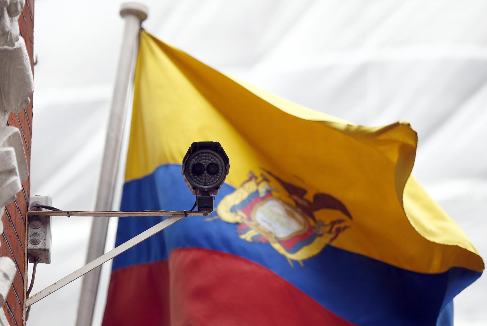 روسيا والإكوادور تبحثان التعاون التقني العسكري المشترك