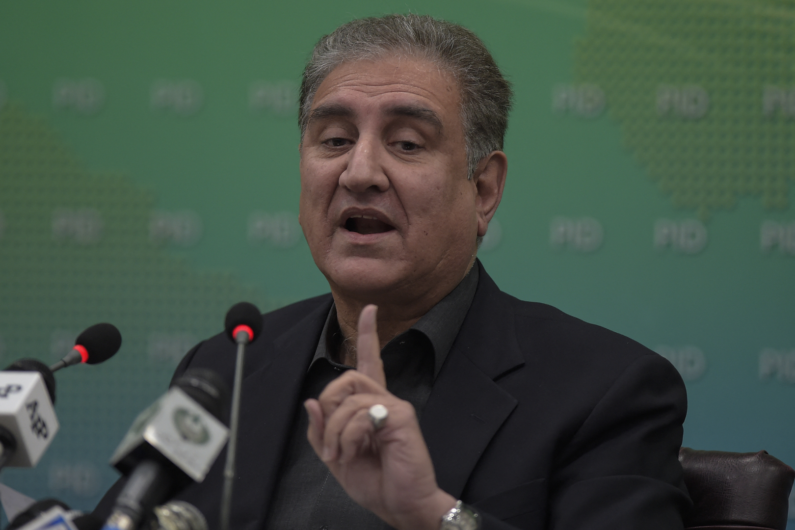 باكستان تعلن أنها رفضت منح قواعد عسكرية للولايات المتحدة