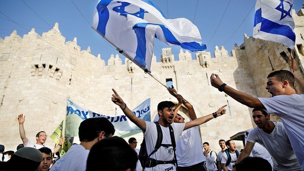 إسرائيل..