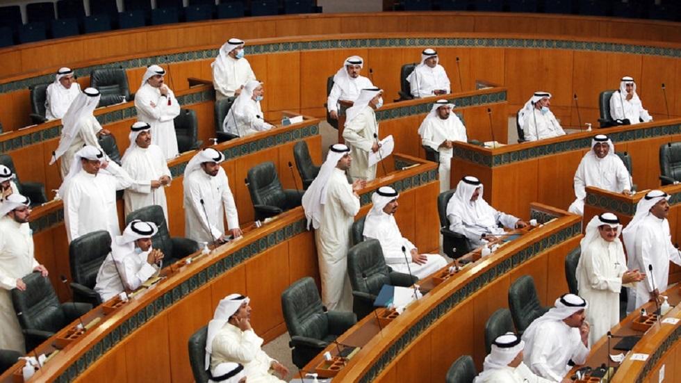 مجلس الأمة الكويتي - أرشيف
