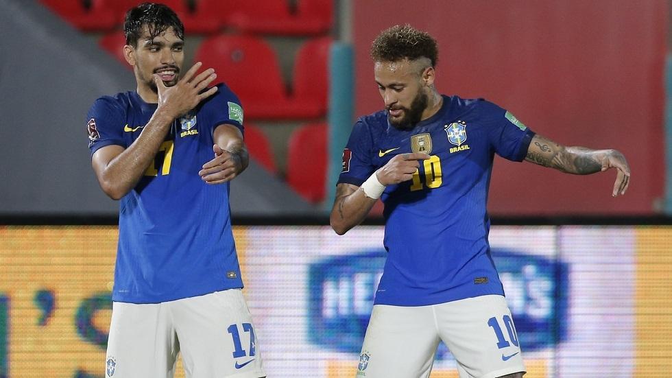 نيمار يقود البرازيل لتحقيق فوز جديد في تصفيات كأس العالم (فيديو)