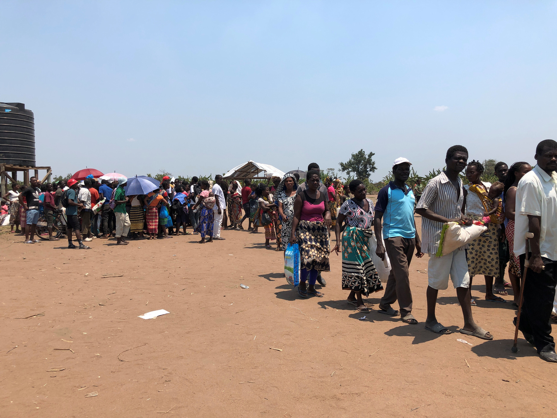 تقرير: اختطاف أكثر من 50 طفلا غالبيتهم من الفتيات في موزمبيق