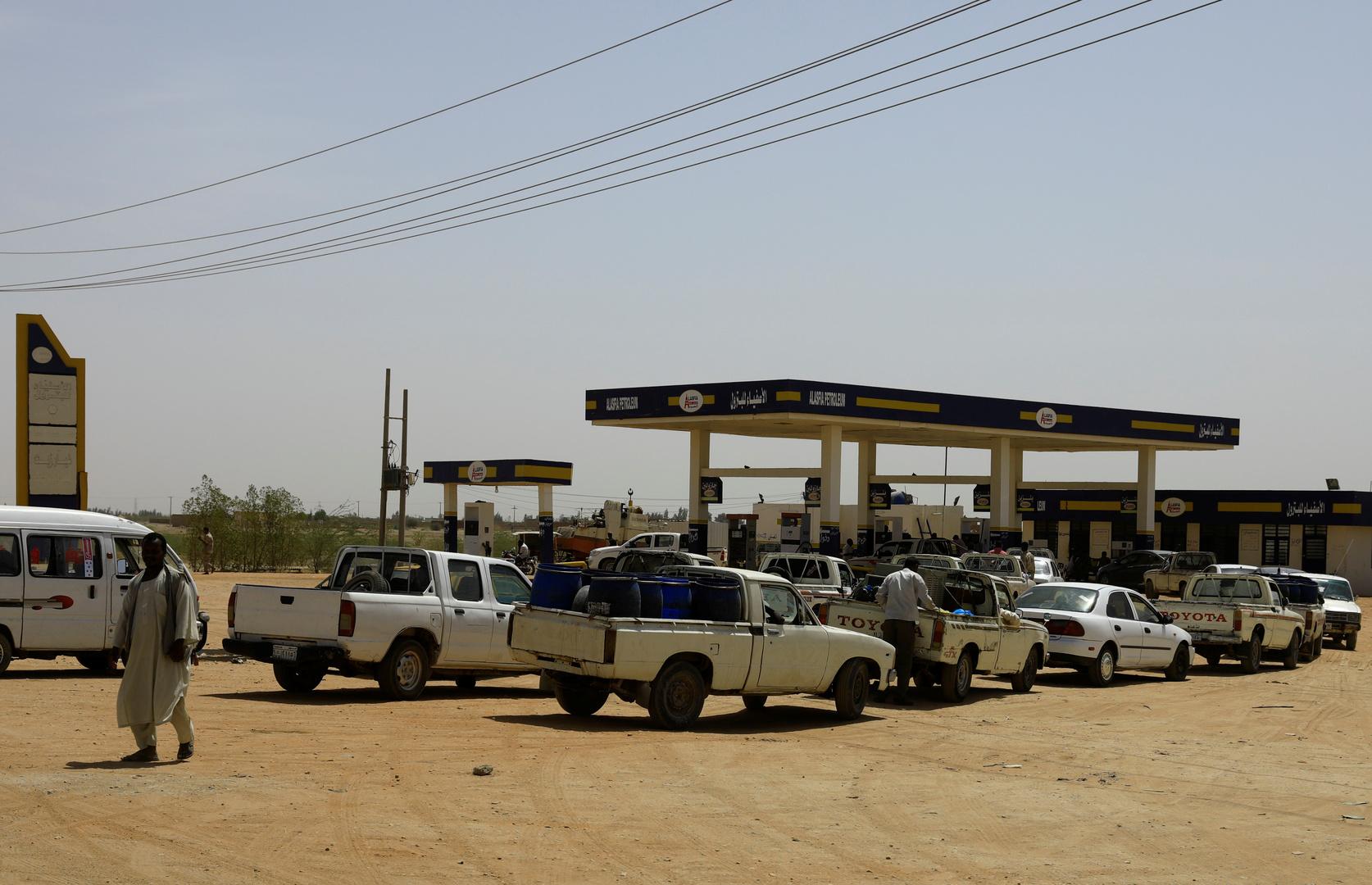 السودان: لن نرفع الدعم عن القمح وزيت الوقود وغاز الطهي هذا العام