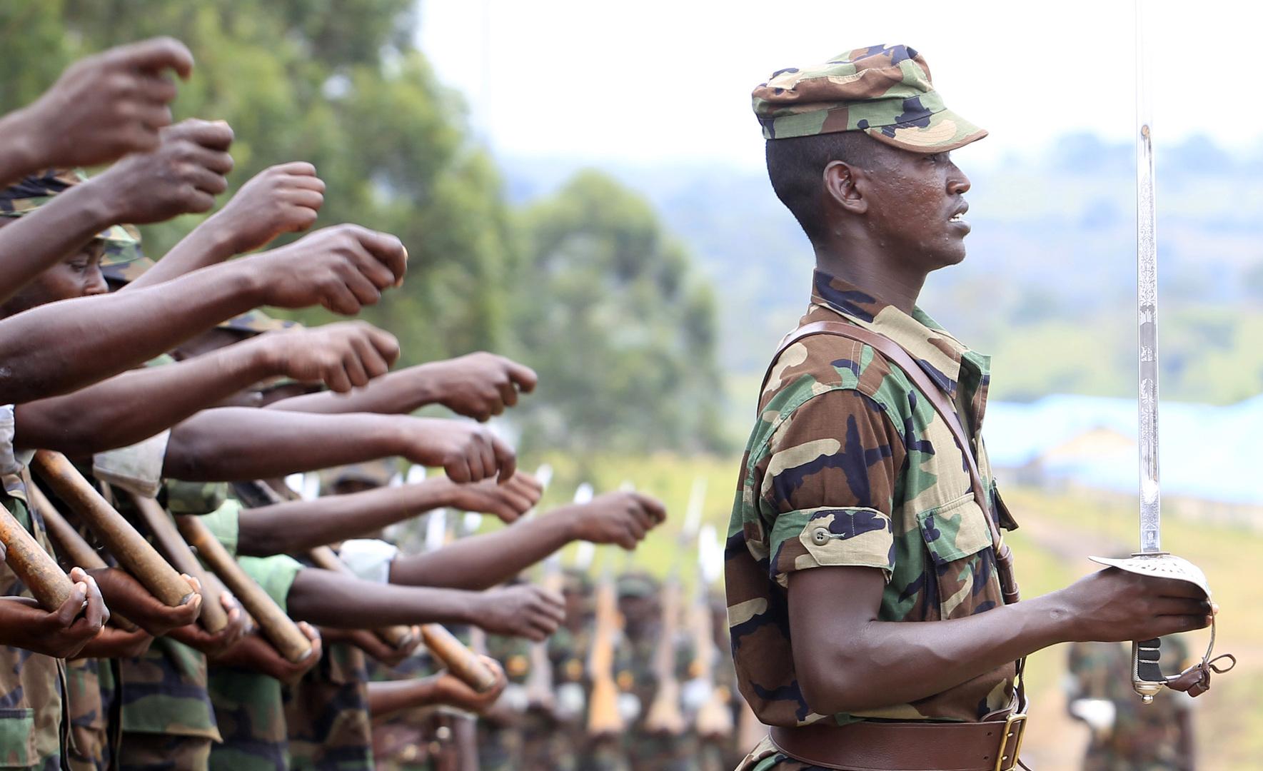 مرشح رئاسي صومالي يصف إرسال قوات صومالية للقتال في تيغراي بأنه
