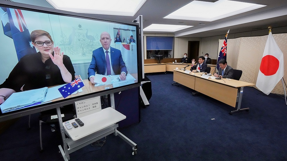اليابان وأستراليا تعبران عن قلقهما من الانتهاكات بحق المسلمين في الصين وبكين ترد