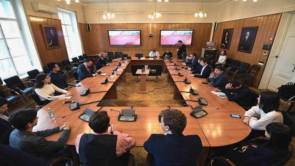 48 جامعة روسية ضمن تصنيف أفضل جامعات العالم