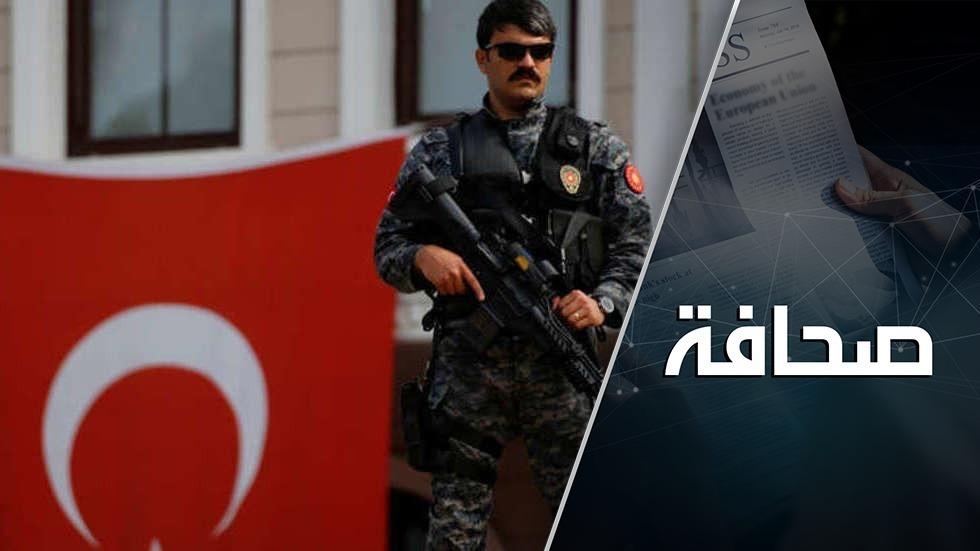 المخابرات التركية متهمة باختطاف خصم أردوغان بالقرب من روسيا