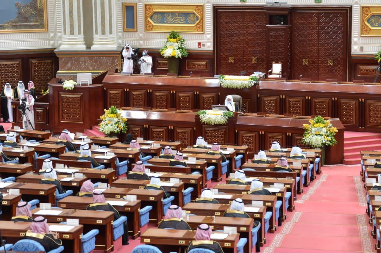 الشورى السعودي يطالب بدراسة السماح بتملك الأجانب غير المقيمين للعقارات في المملكة