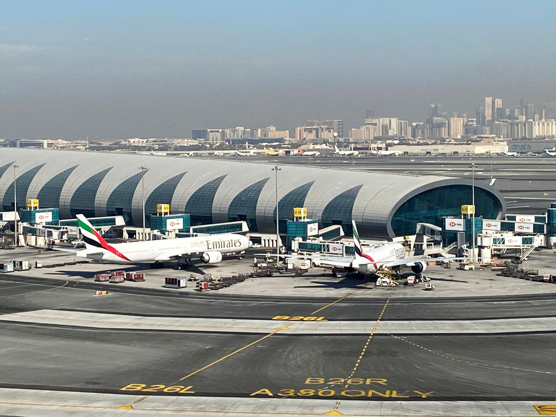 الإمارات تعلق دخول المسافرين من 3 دول إفريقية