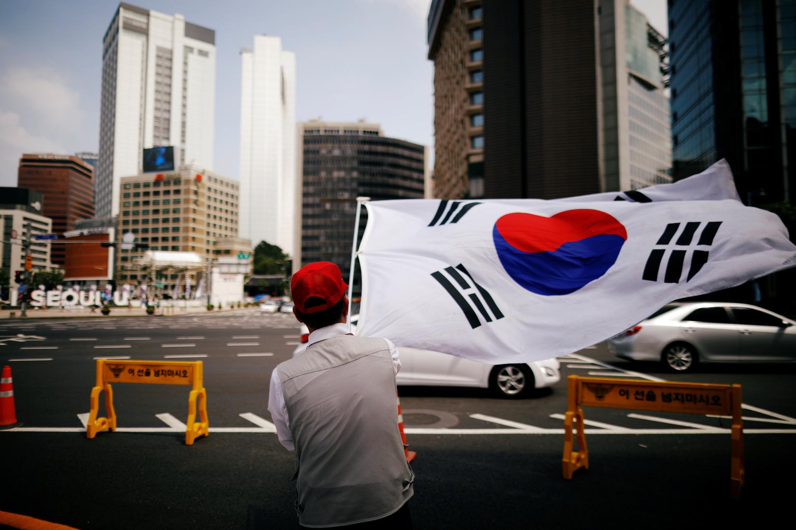 وزارة الدفاع الكورية الجنوبية: يبدو أن كوريا الشمالية تركز على شؤونها الداخلية