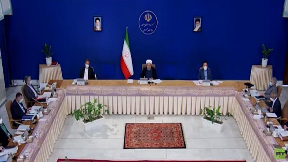طهران: الاتفاق النووي هو مسار رفع العقوبات