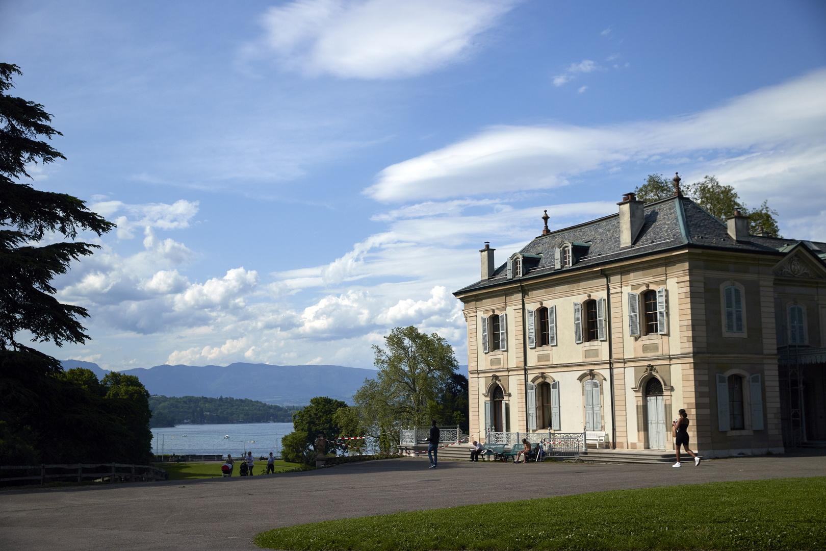 شاهد.. ما هو المقر المتوقع لانعقاد قمة بوتين-بايدن في سويسرا؟