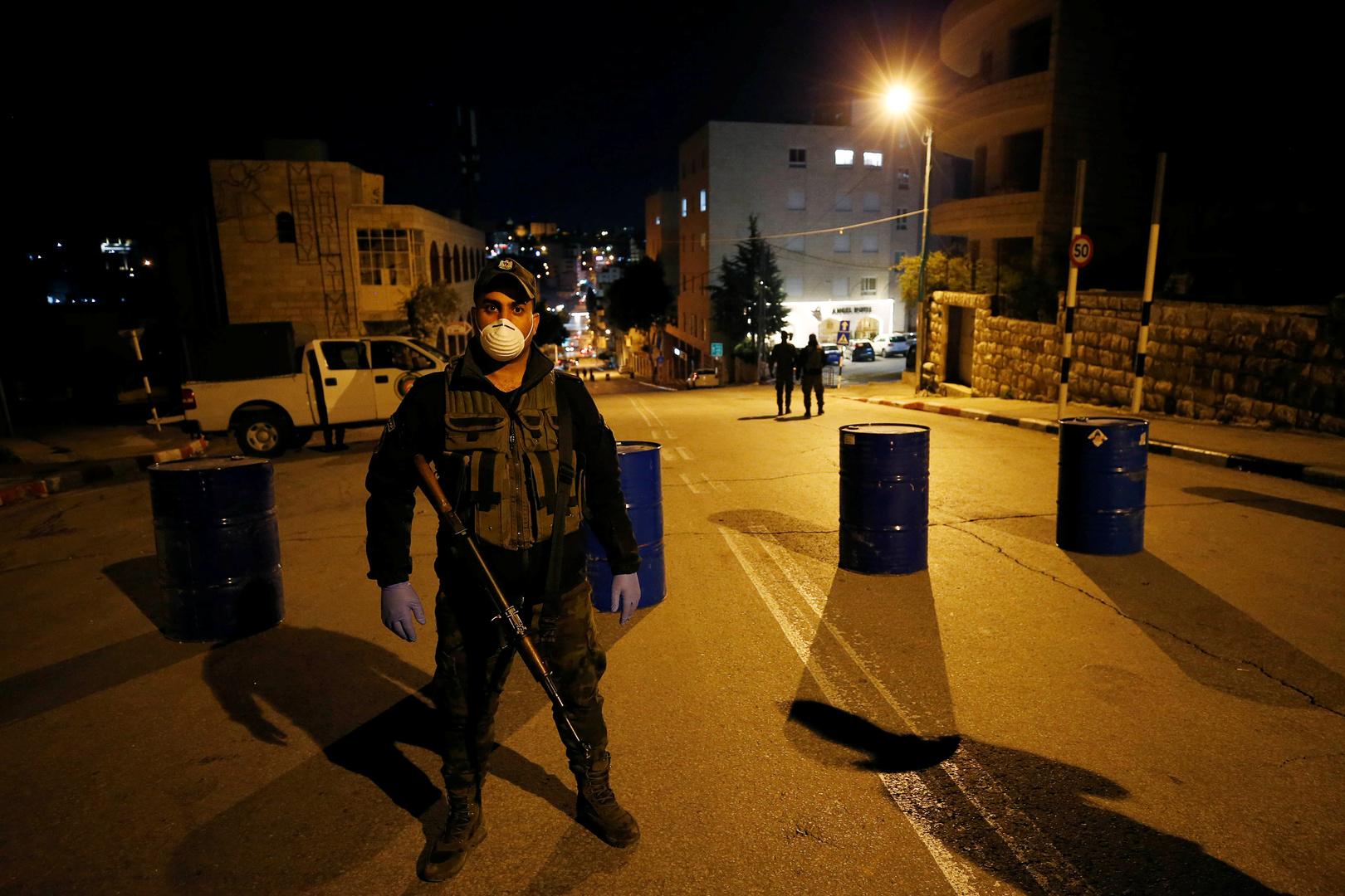 3 قتلى بينهم عنصري أمن فلسطينيين باشتباك مسلح مع قوات خاصة إسرائيلية في جنين
