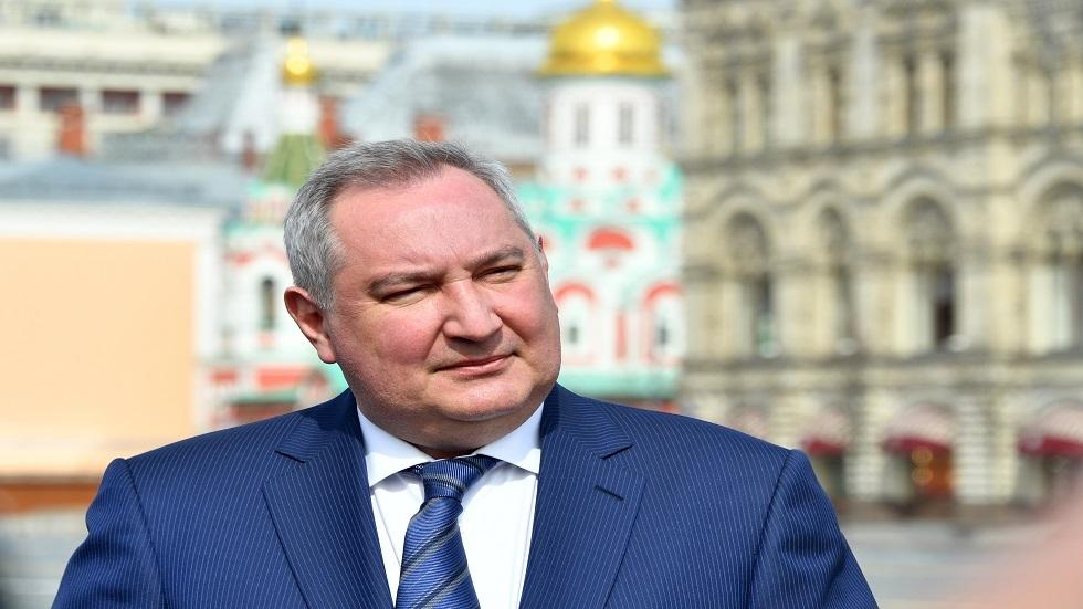 روسيا تدرس مشروع إنشاء محطة فضائية وطنية