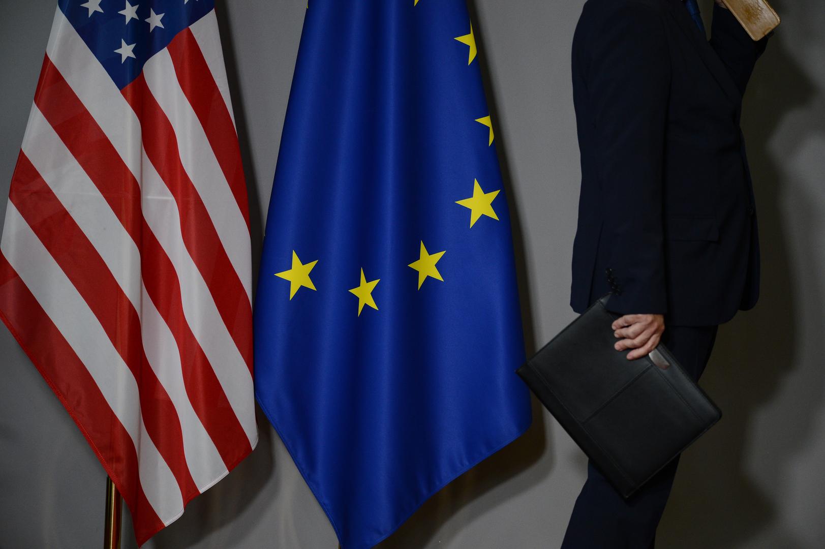 استطلاعات: صورة الولايات المتحدة في الخارج تحسنت منذ أن تولى بايدن منصبه
