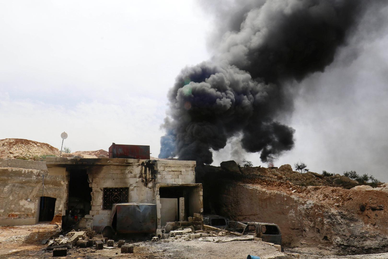 <a href='/tags/170-%D8%A7%D9%84%D8%AC%D9%8A%D8%B4-%D8%A7%D9%84%D8%B3%D9%88%D8%B1%D9%8A'>الجيش السوري</a> يصفي قياديين في