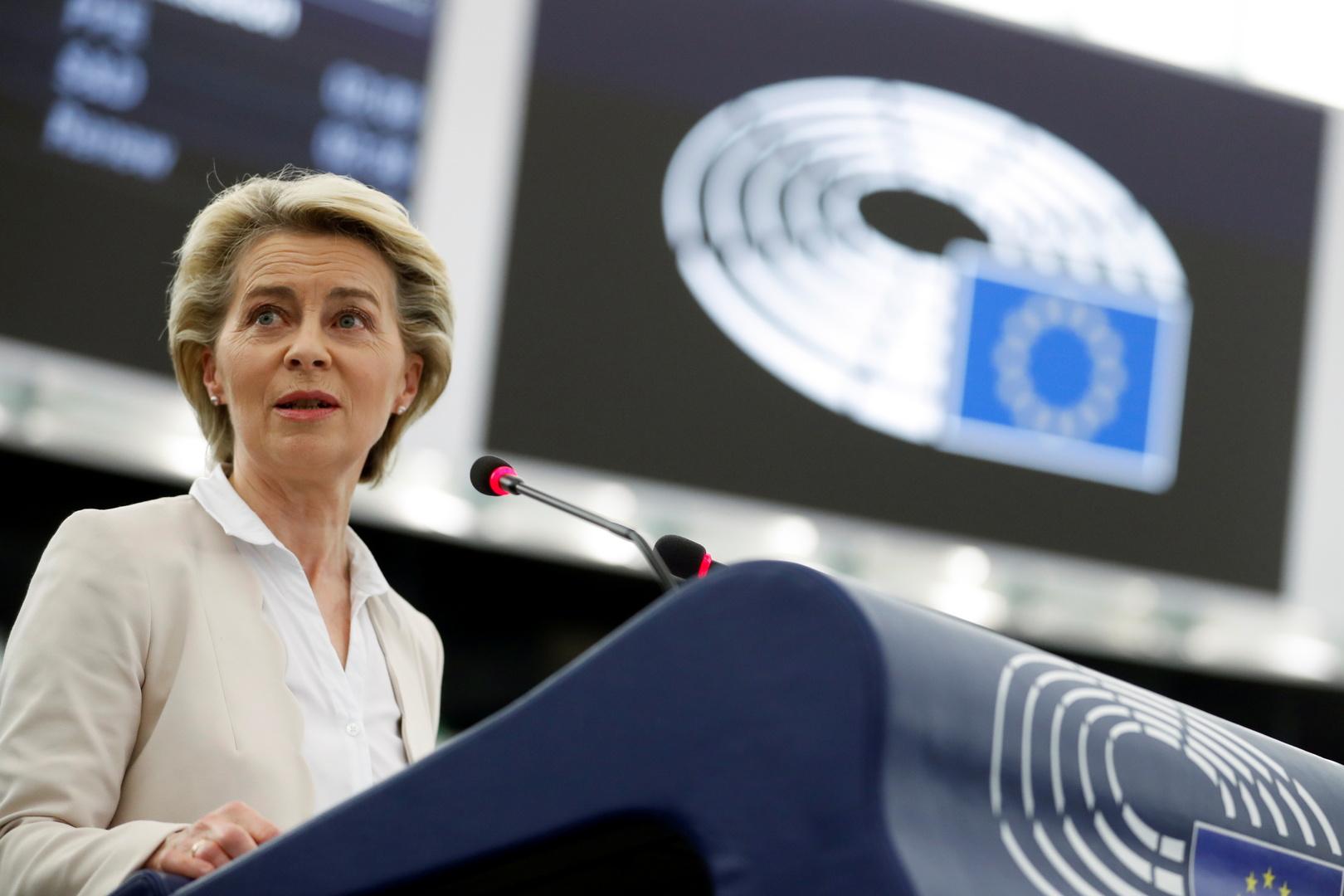 أكثر من 100 مليون أوروبي تلقحوا ضد كورونا