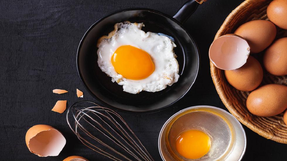 هل البيض هو الجاني الرئيسي عندما يتعلق الأمر بارتفاع نسبة الكوليسترول؟