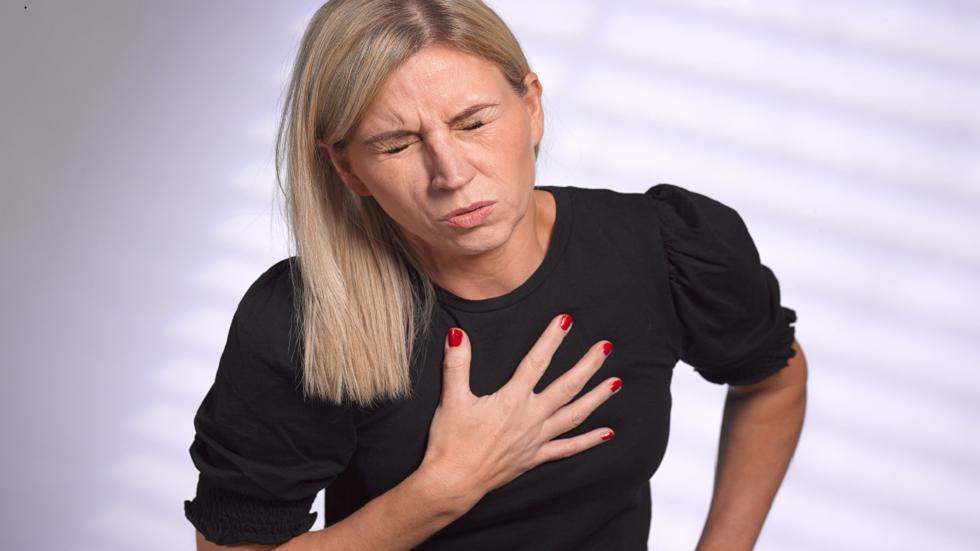 نوع من التمارين قد يزيد من خطر الإصابة بالنوبة القلبية