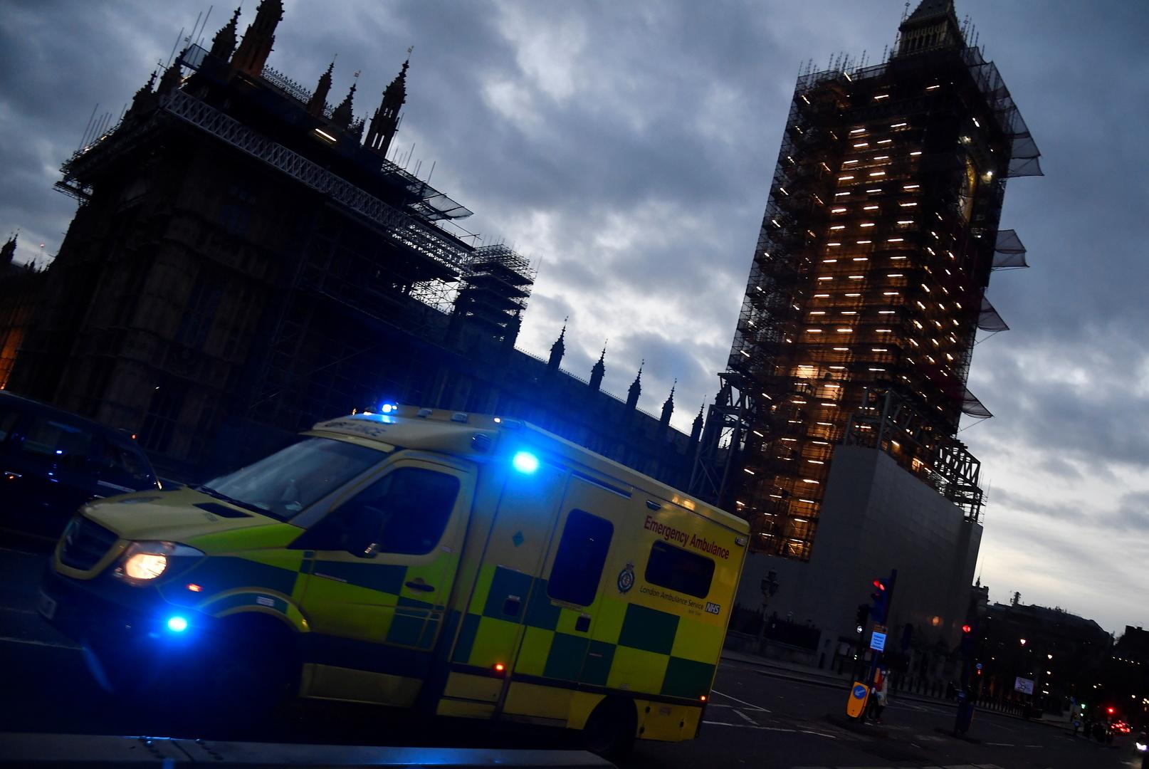 بريطانيا تسجل 7393 إصابة و7 وفيات جديدة بفيروس كورونا