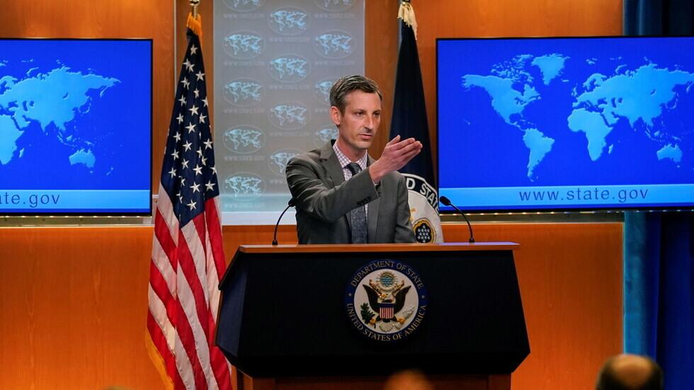 الولايات المتحدة: لم نوافق على امتلاك تركيا منظومات