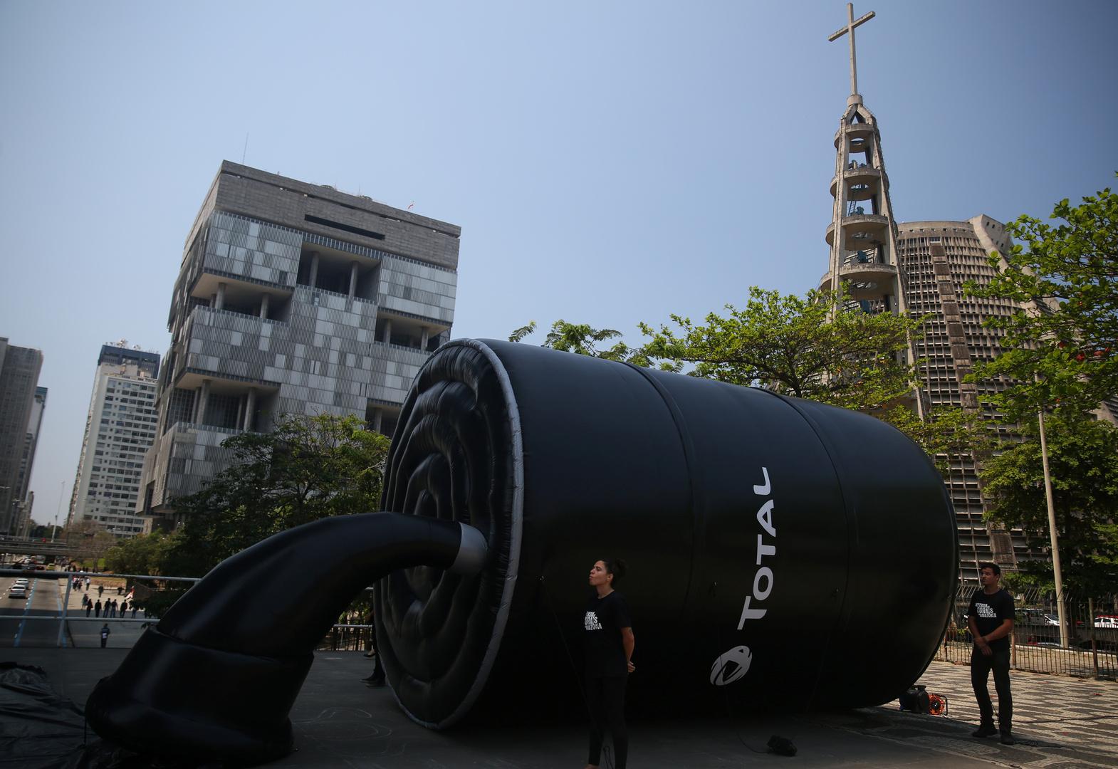 بعد تقرير وكالة الطاقة الدولية.. أسعار النفط تغير اتجاهها