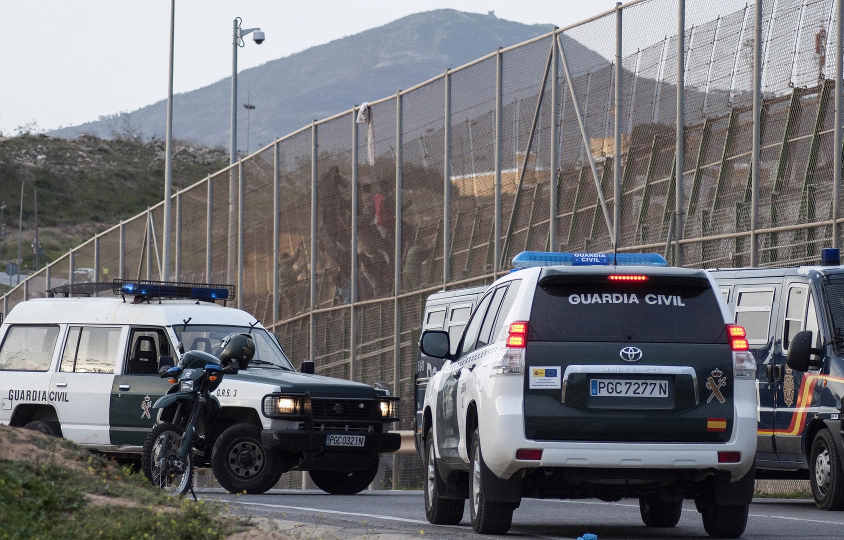 إسبانيا تدرس إلغاء اتفاق بشأن حدود المغرب مع سبتة ومليلية