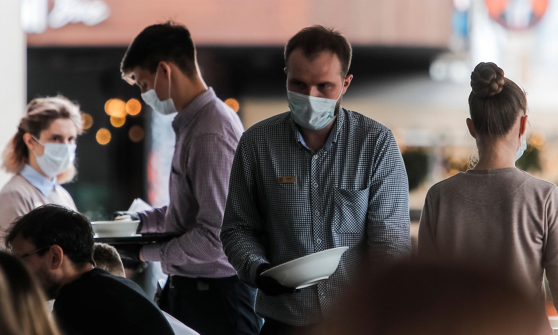 مختص في الأمراض المعدية يعلق على ارتفاع عدد الإصابات بفيروس كورونا في موسكو