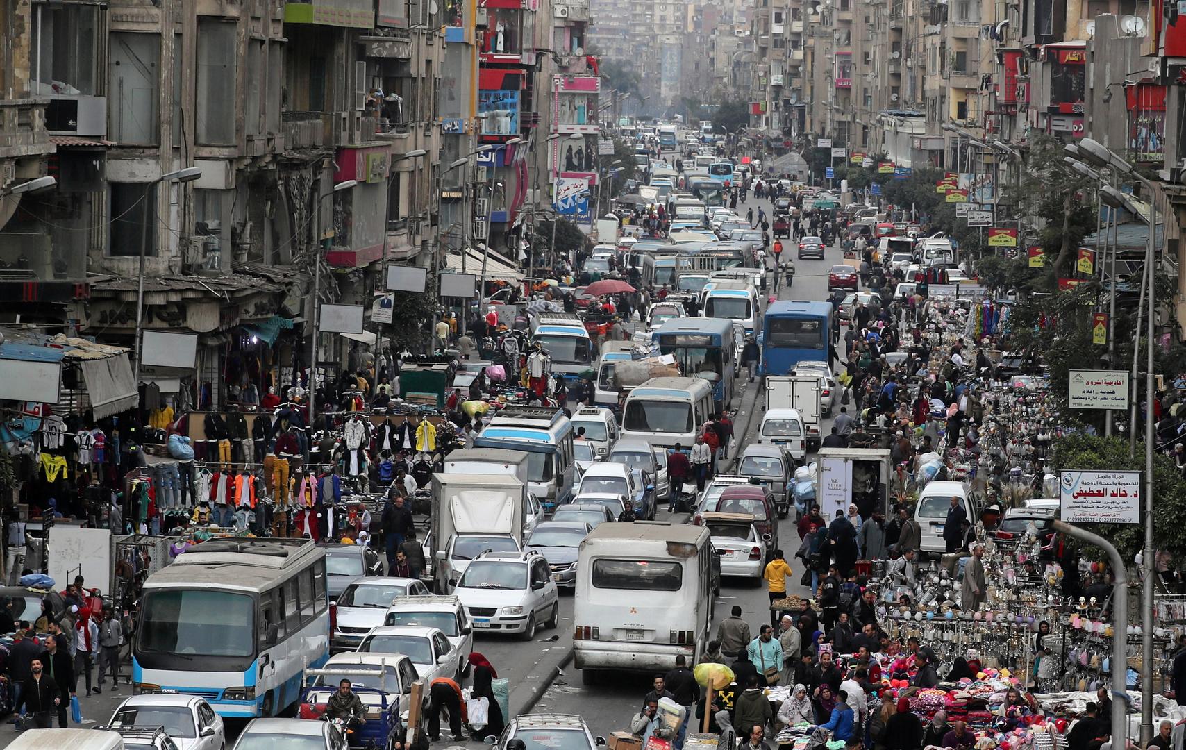 الحكومة المصرية تصدر بيانا بشأن 90 سلعة استراتيجية في البلاد