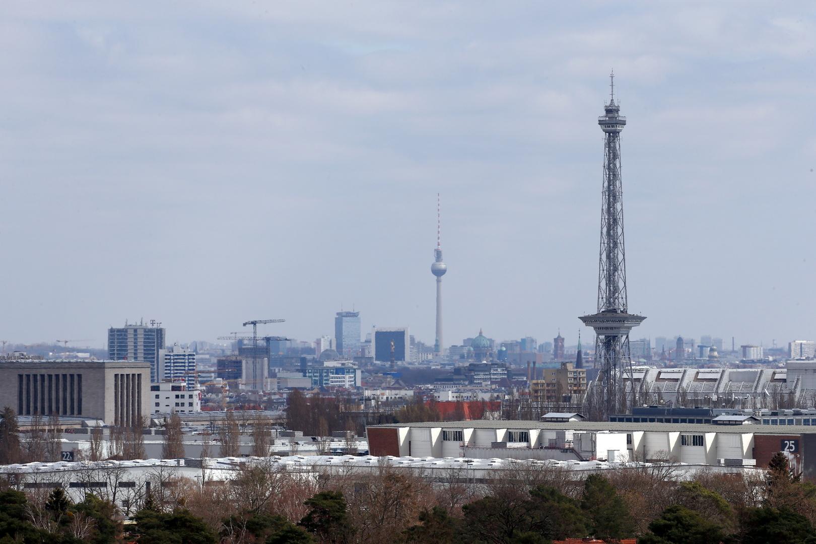 ألمانيا تخطط لرفع قيود السفر بداية من 1 يوليو بشروط