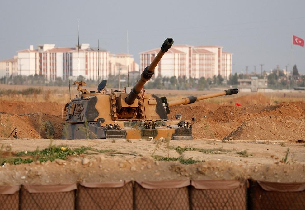 تركيا تستهدف ثاني مسؤول كبير من