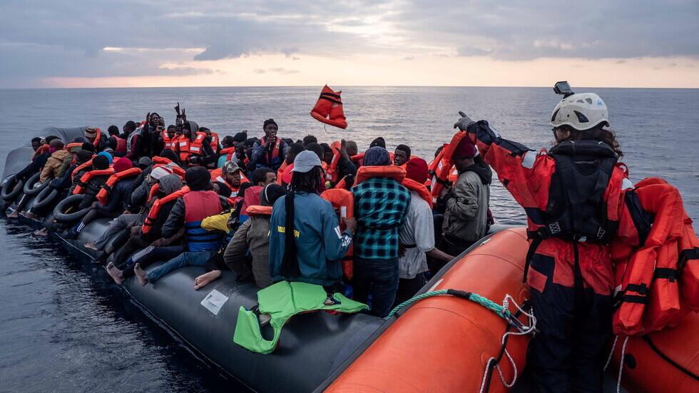 الأمم المتحدة: اعتراض أكثر من 200 مهاجر قبالة سواحل ليبيا