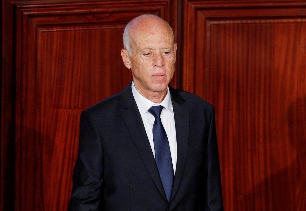 الرئيس التونسي: أعرف من يفتعل الأزمات للبقاء في الحكم (فيديو)