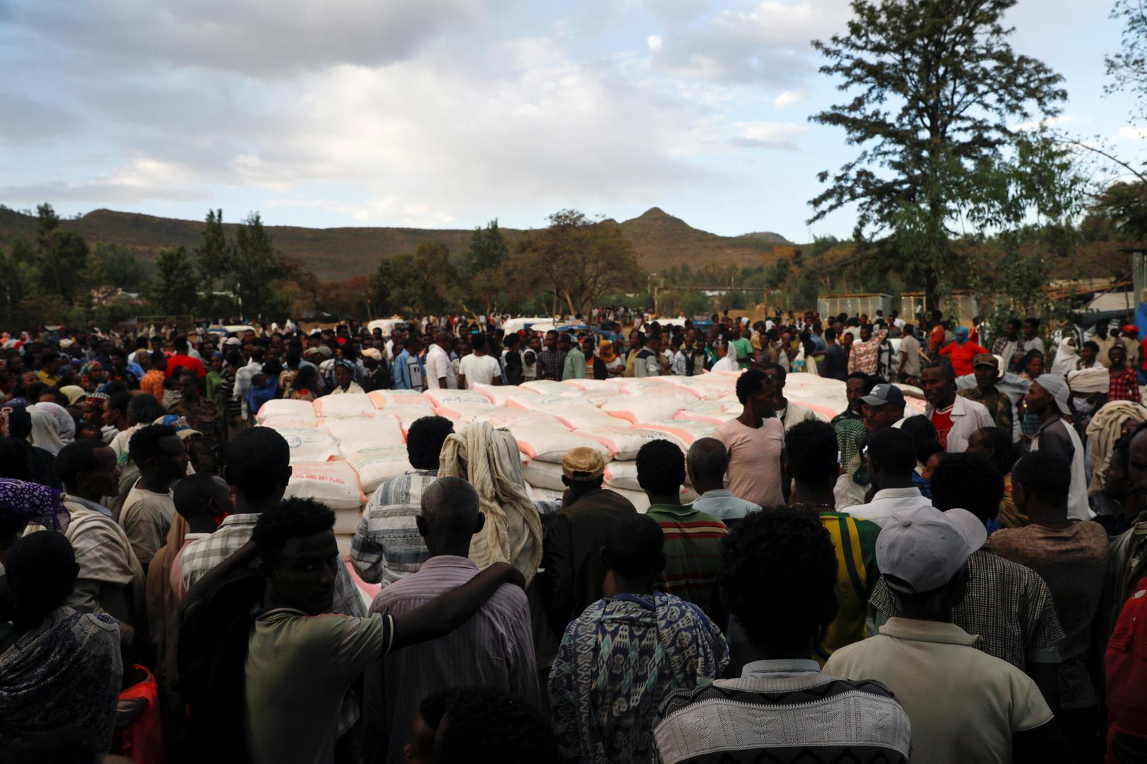 مسؤول أممي كبير يتهم القوات الإريترية بتجويع سكان إقليم تيغراي الإثيوبي