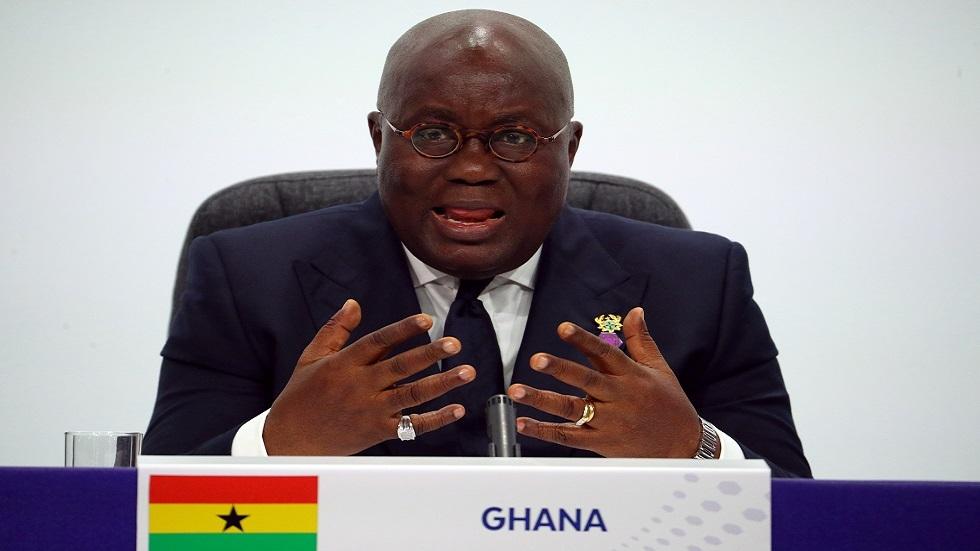 غانا تزرع 5 ملايين شجرة في يوم واحد لمكافحة آثار إزالة الغابات