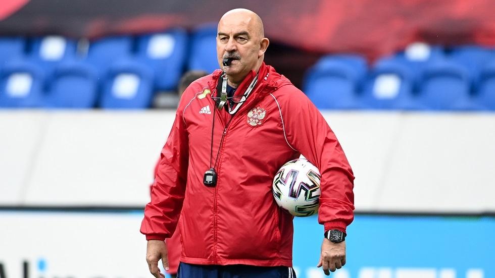 مدرب منتخب روسيا: بلجيكا تملك فريقا رائعا رغم غياب دي بروين - RT Arabic