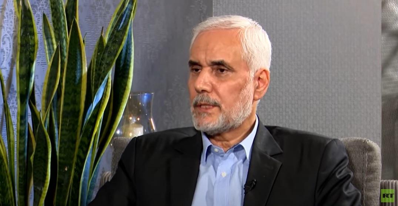 مرشح الرئاسة الإيرانية محسن مهر علي زادة