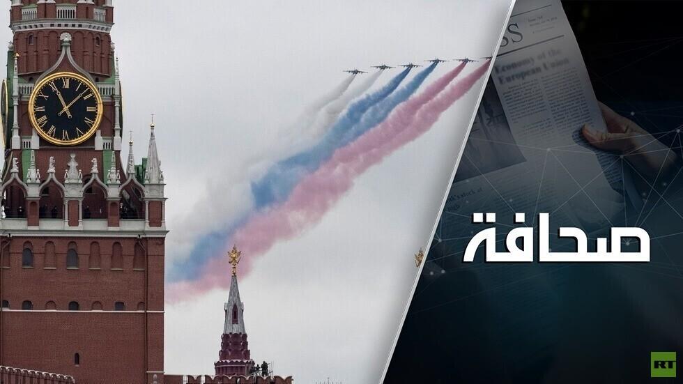 روسيا وخطوطها الحمراء