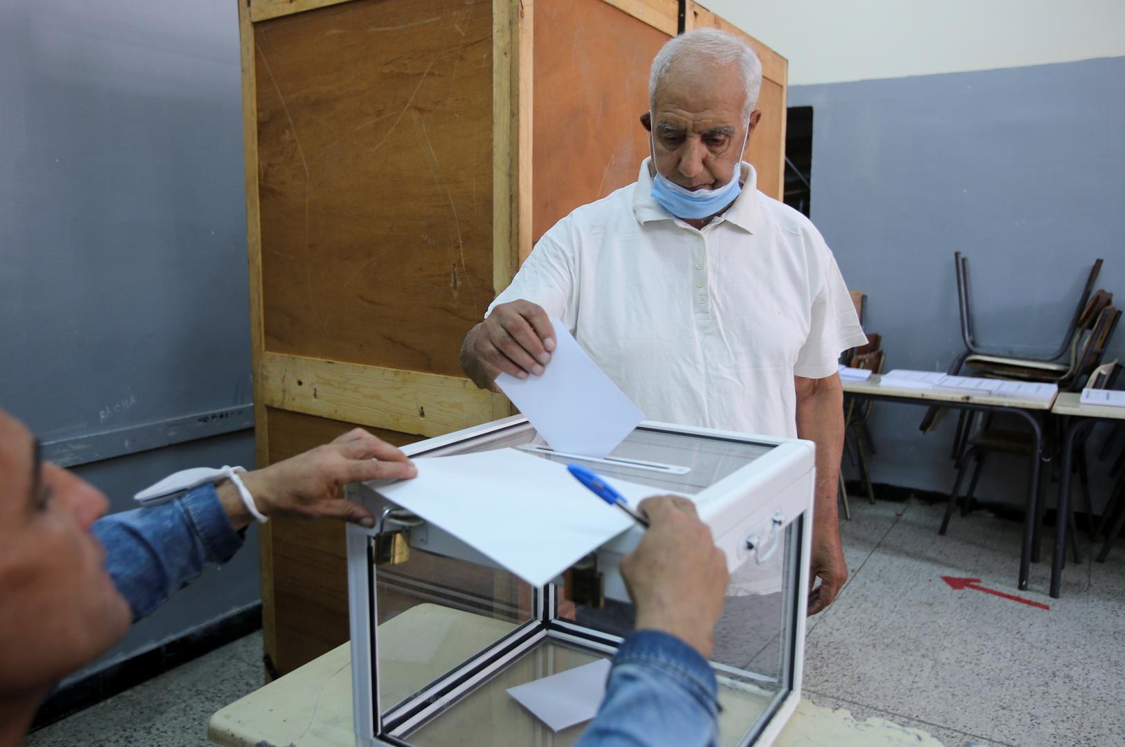 وزير جزائري: الانتخابات التشريعية ترتكز على 3 مبادئ