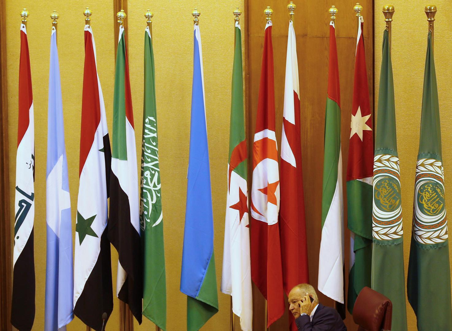 اجتماع غير عادي لوزراء الخارجية العرب لبحث سد النهضة