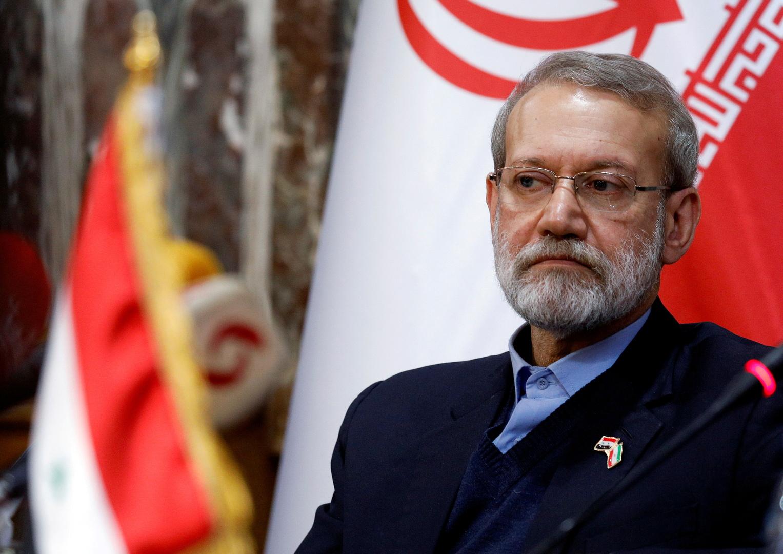 أخذ ورد بين علي لارجاني ومجلس صيانة الدستور بشأن رفض أهلية ترشحه للانتخابات الرئاسية