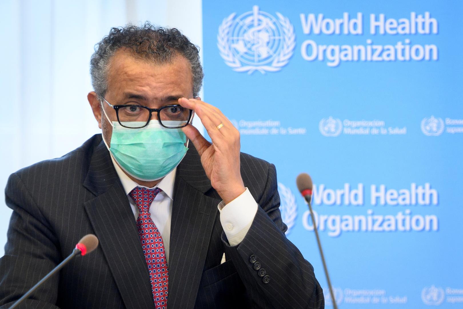 الصحة العالمية لا تستبعد فرضية تسرب فيروس كورونا من مختبر