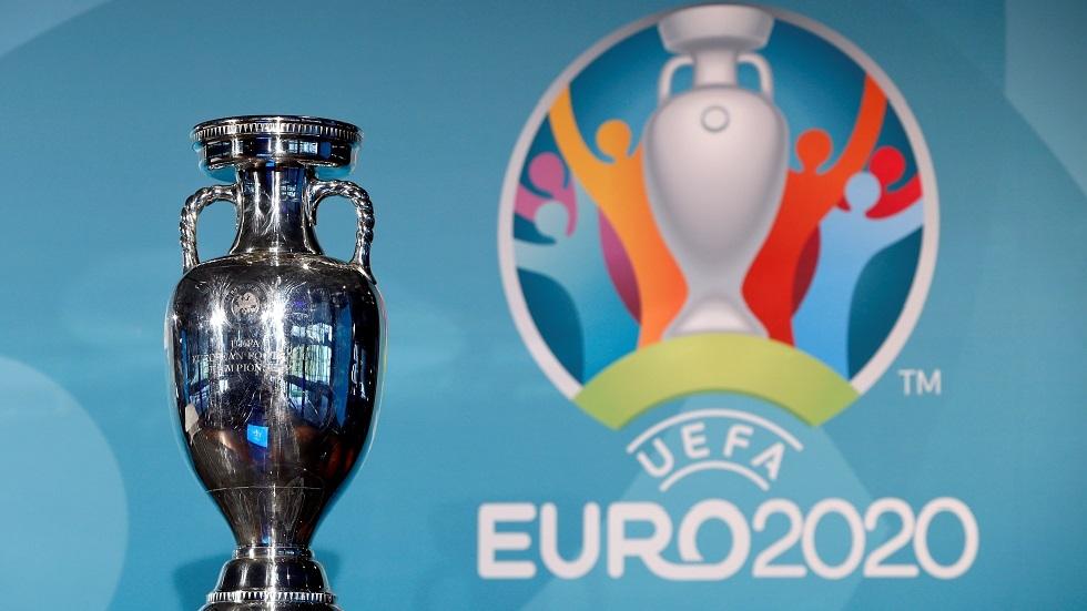 جدول مواعيد مباريات الأحد في كأس أوروبا