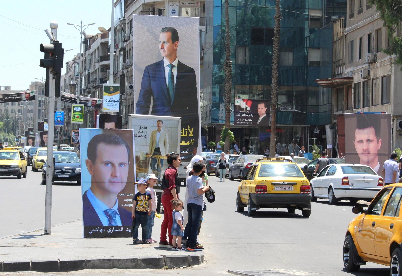كاتب أمريكي: على الولايات المتحدة التعامل مع الأسد